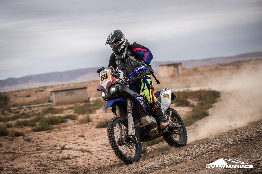 1000 Dunas 2019: Pittige eerste etappe