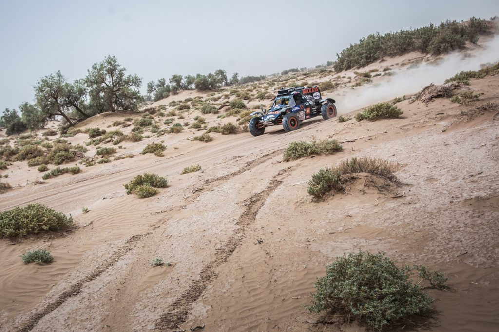 VIDEO: MDC Rally Report – Episode 4
