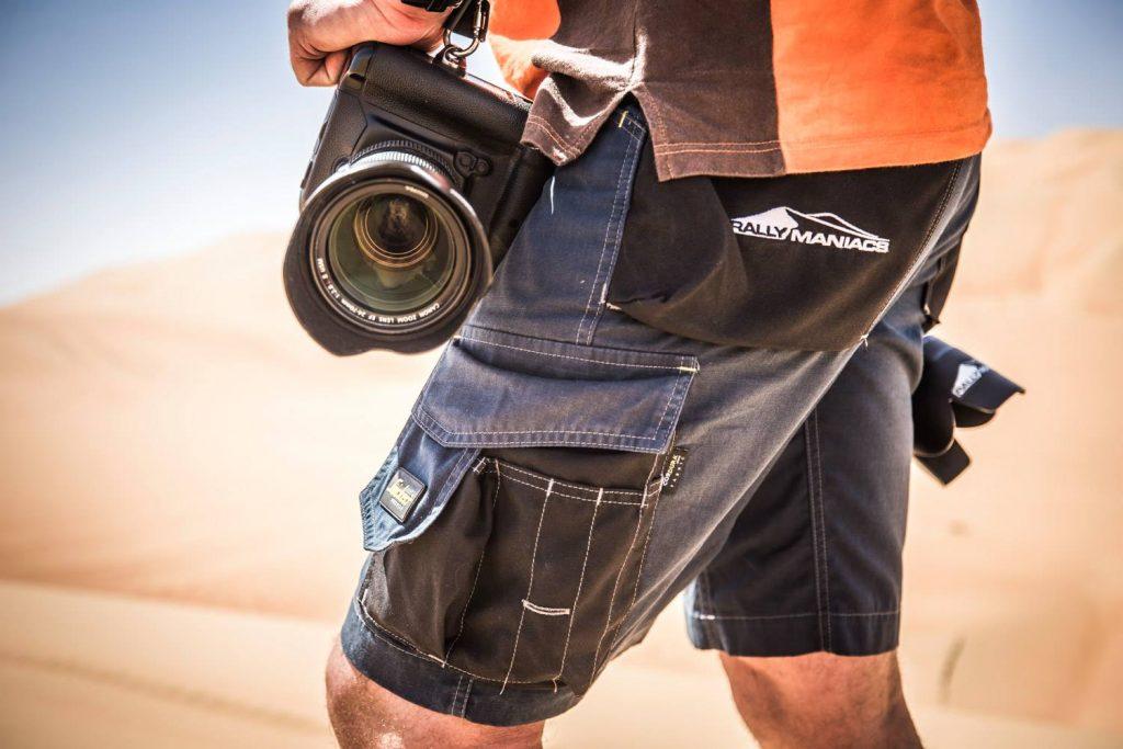 Wij verzorgen jouw fotografie en video tijdens Baja Borger
