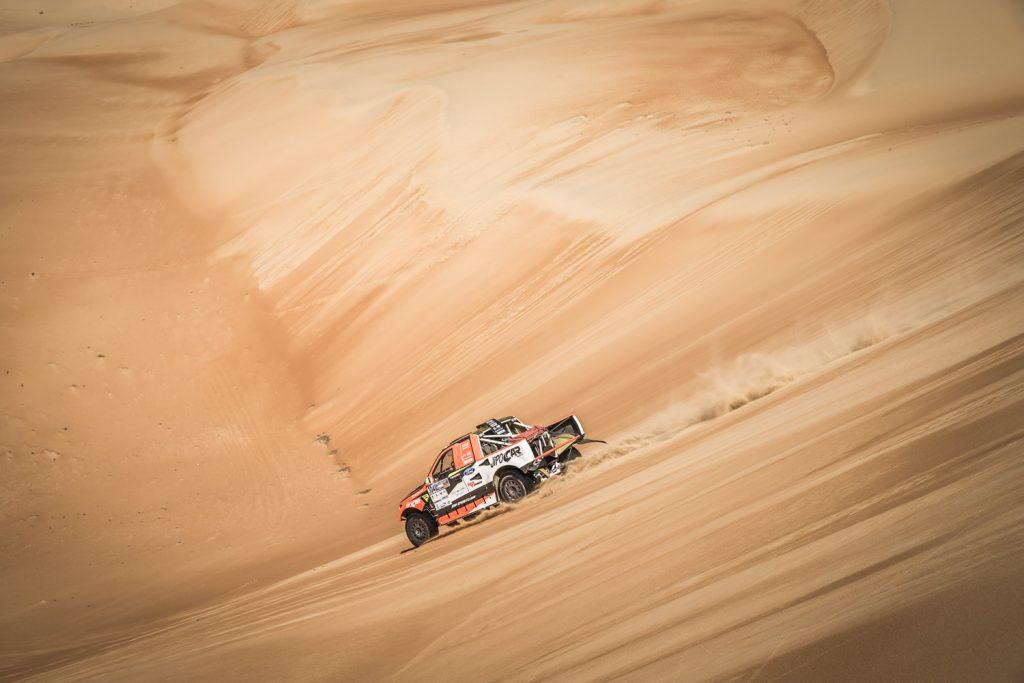 FIA / FIM Cross Country Kalender 2019