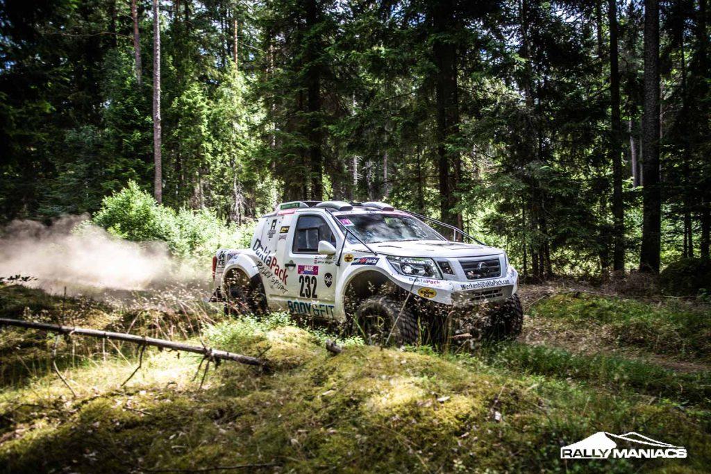 Breslau Rallye 2019 dag 3