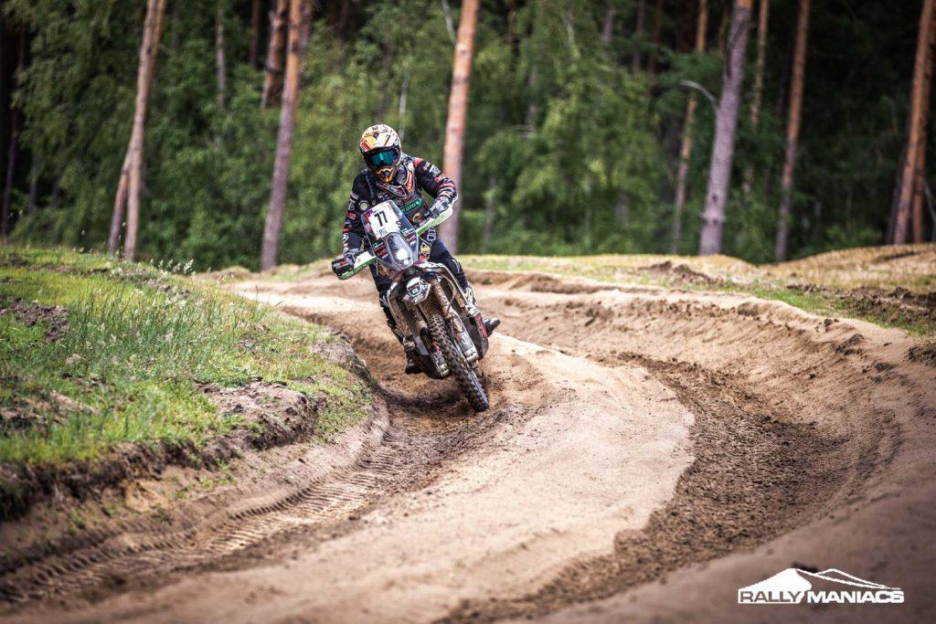 Mirjam Pol wint Breslau Rallye 2019