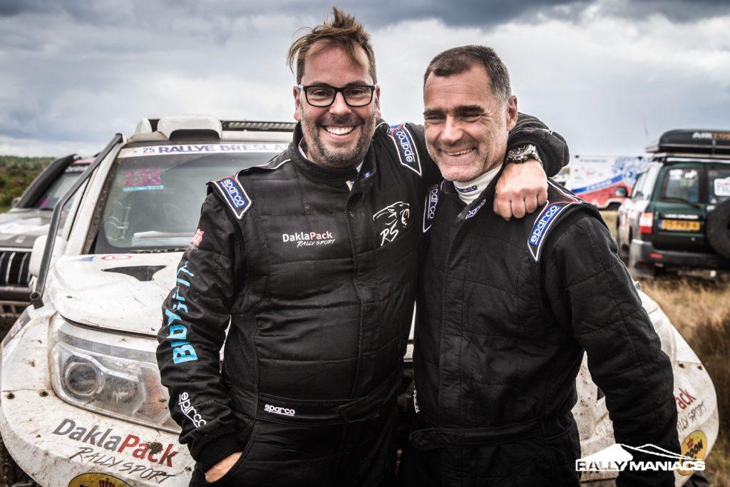 Breslau Rallye 2019 dag 5