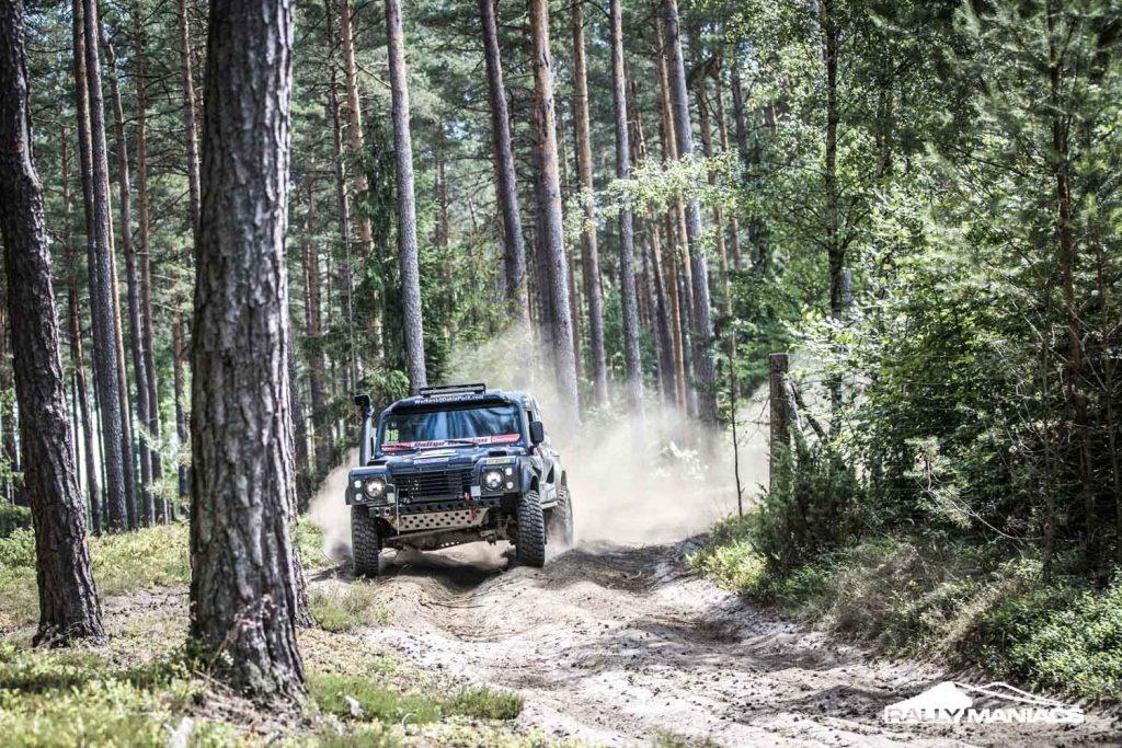 Breslau Rallye krijgt steun van Poolse Auto- en Motorfiets Federatie