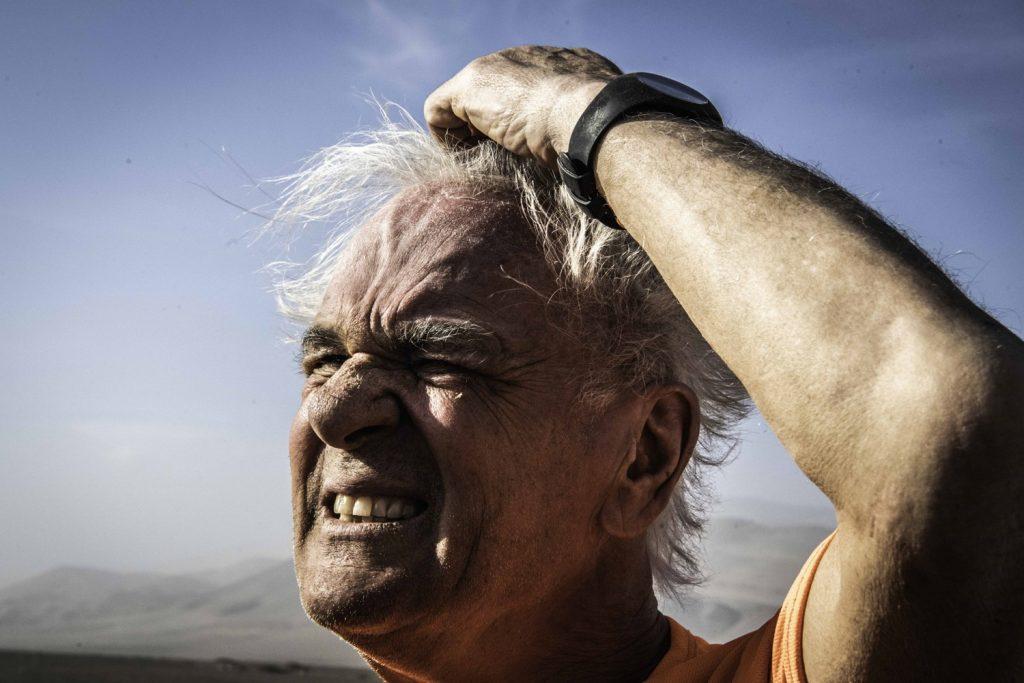 Maik Willems definitief uit de Dakar Rally na diskwalificatie