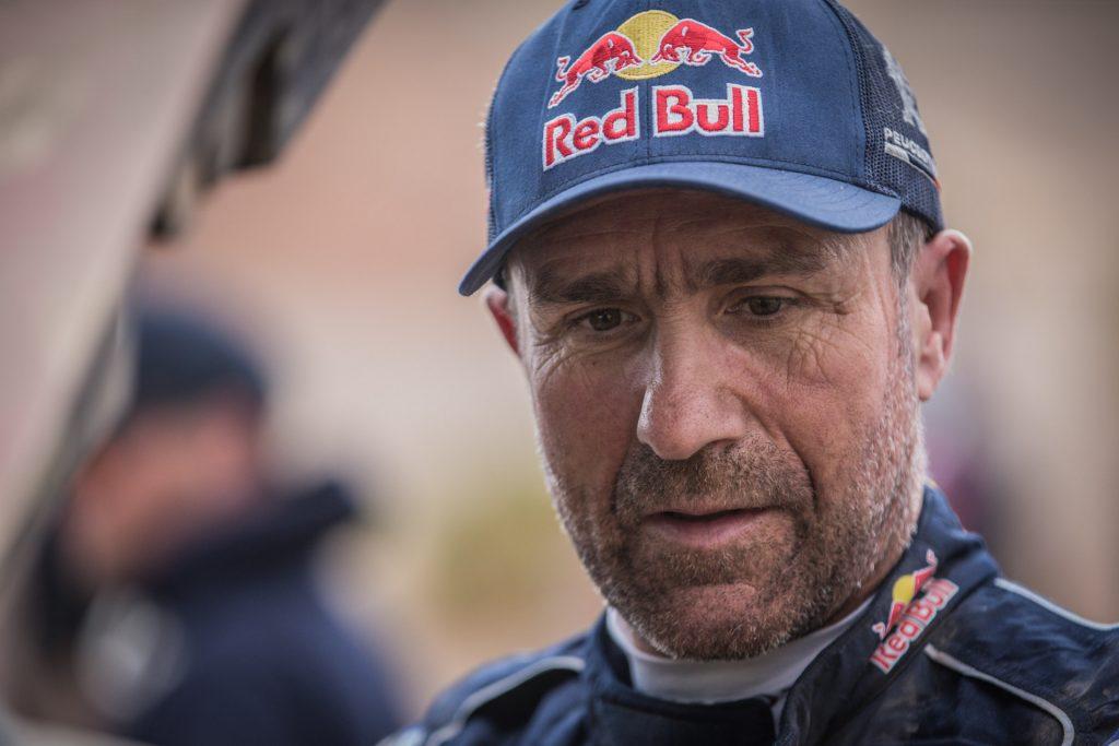 Update 23.00 – Dakar 2017 – Etappe 11: Villagra op weg naar dagzege, Peterhansel heeft titel in zicht