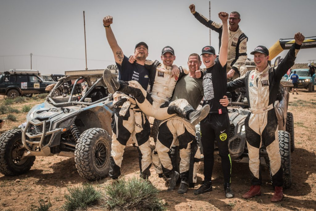 VIDEO: MDC Rally Report – Episode 8