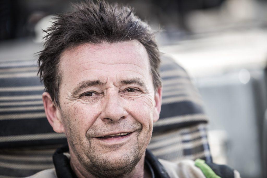 Loprais loopt uit op Van den Brink, Timmermans knap vierde