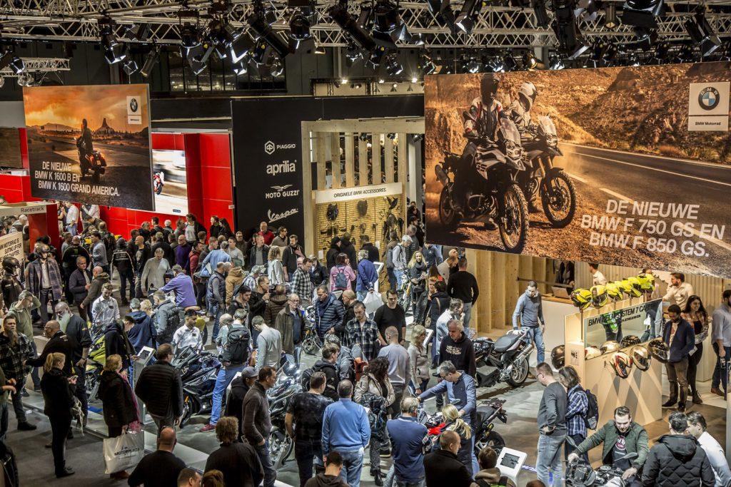 MOTORbeurs Utrecht bereidt zich voor op grootste editie ooit