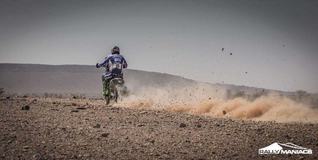 OiLibya Rally eert winnaars uit verleden