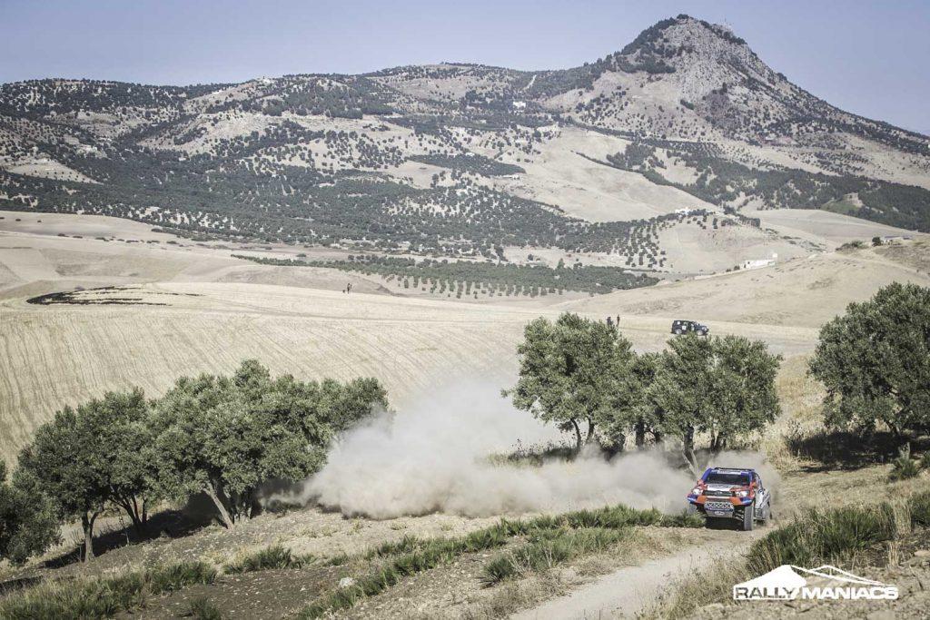 Preview Rallye du Maroc: Titanen treffen elkaar nog een keer