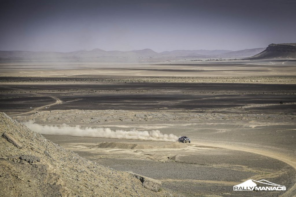 Presentatie Rallye du Maroc / Enduro Cup 27 juni a.s.