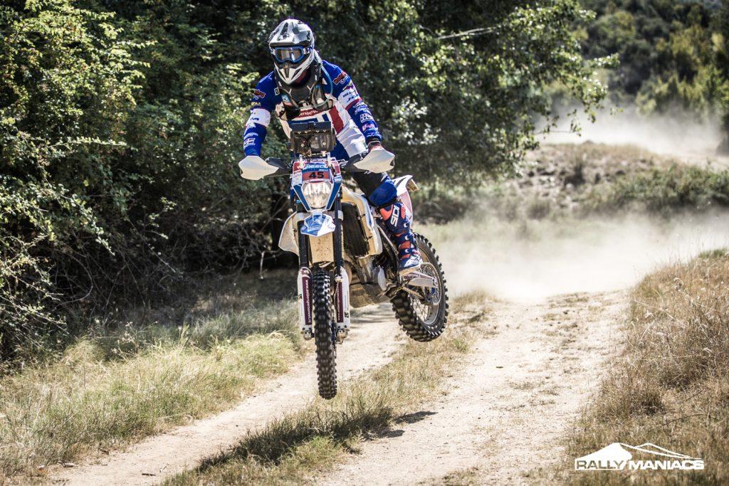 Drie Nederlanders in top-vijftien tijdens tweede etappe Serres Rally