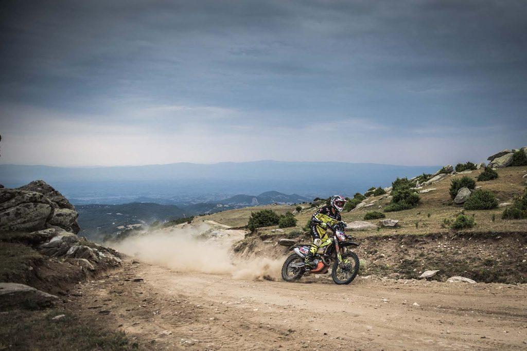 8e editie Serres Rally op 27 augustus van start