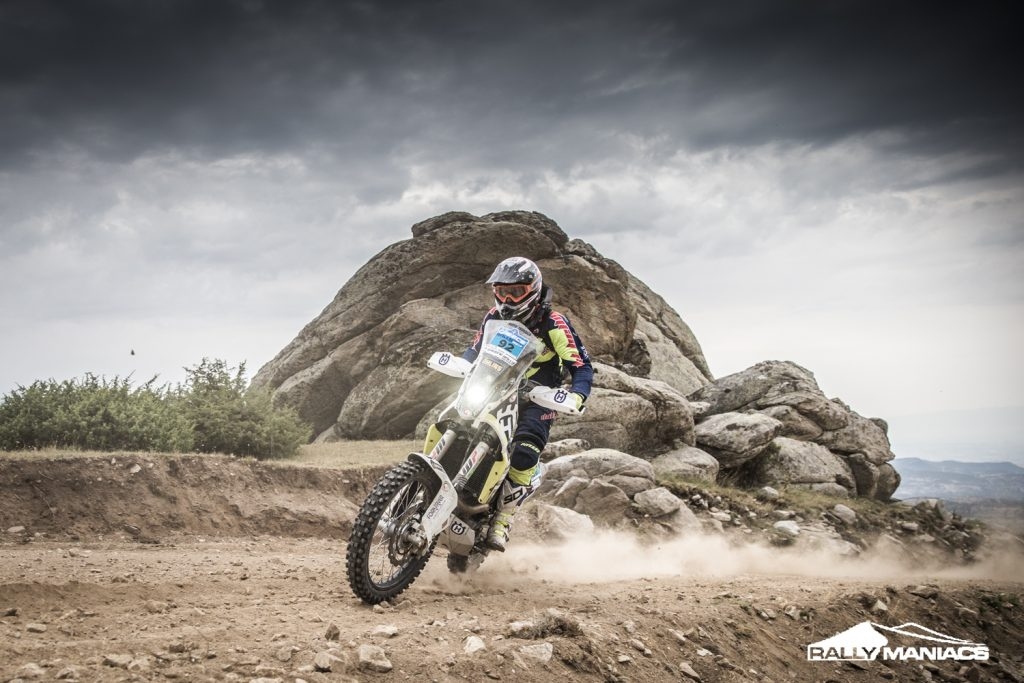 Serres Rally 2018: 25 – 31 augustus