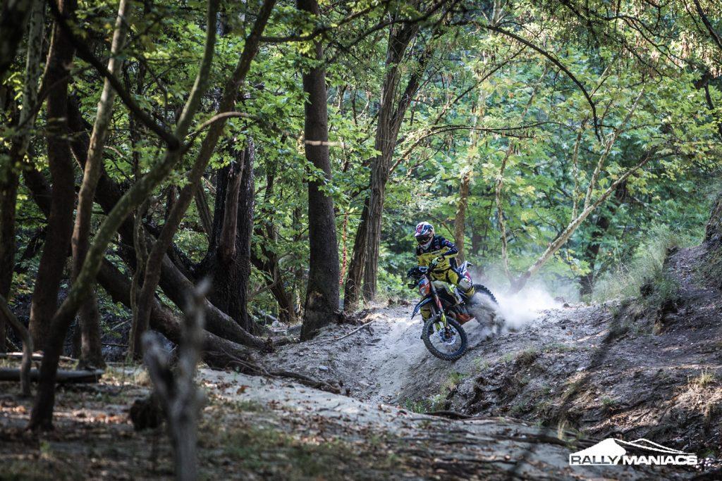 Pittens wint laatste etappe Serres Rally, algemene zege voor Svitko