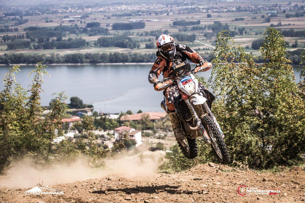 Nieuwe routes voor Serres Rally 2019