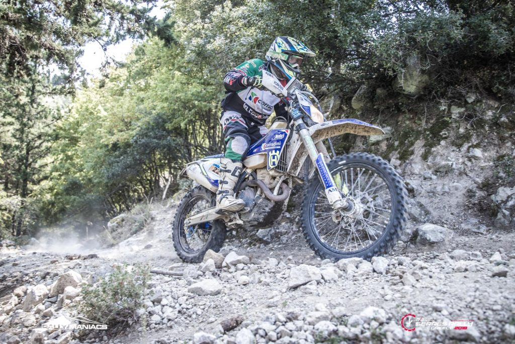 Serres Rally 2019: 28/08 – 03/09