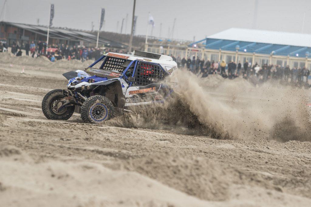 Joost Hofmans wint NK ORR seizoensopener in IJmuiden