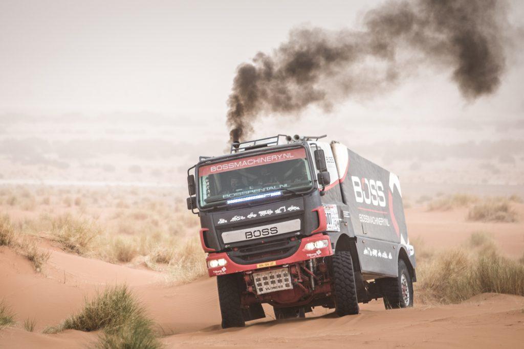 Morocco Desert Challenge – Leg 5