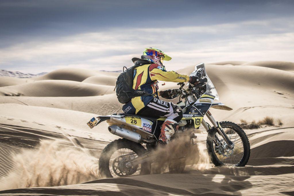 Tuareg Rally 2018 Gallery