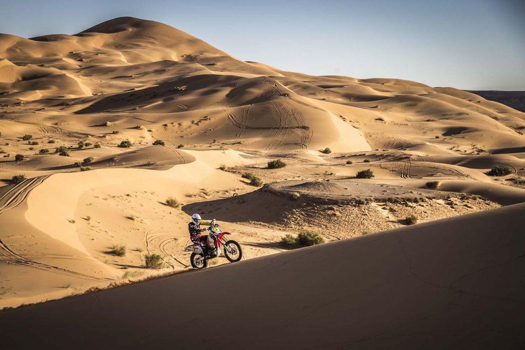 Tuareg Rally 2020 uitgesteld tot nader order