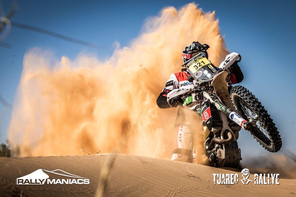Tijdschema Tuareg Rallye 2020 bekend