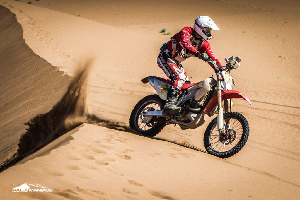 Tuareg Rallye 2019: de deelnemers