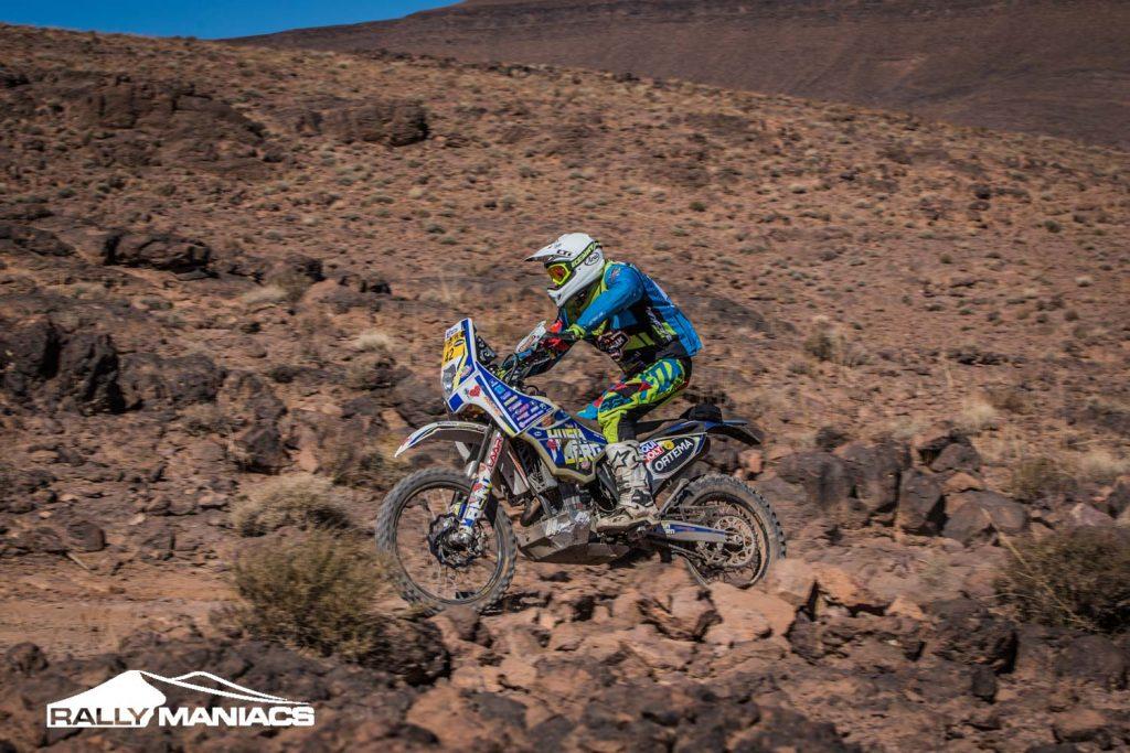 Tuareg Rally 2016 begint met een typisch Marokkaans dagje