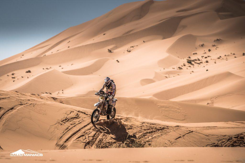 """Tuareg 2019: """"Mooie nieuwe uitdaging"""""""