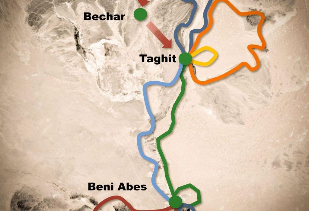 Tuareg Rally inschrijving sluit op 15 januari a.s.