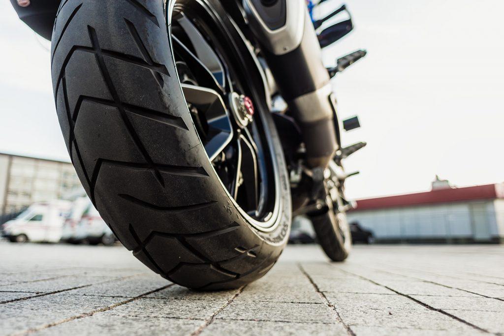 MOTORbeurs Utrecht 2019 staat in het teken van zelf rijden