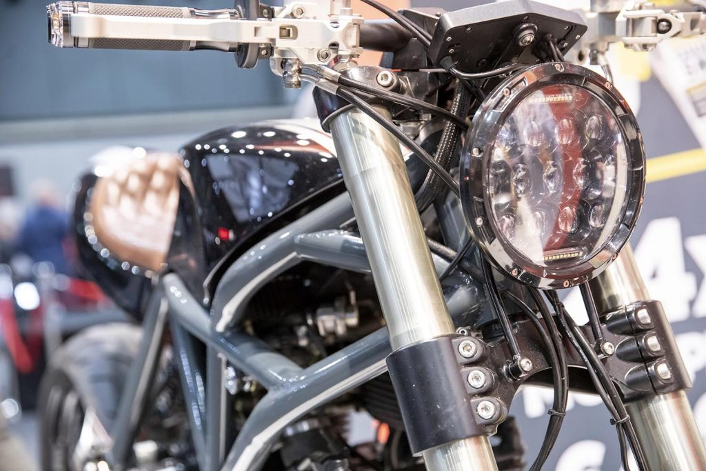 Pak je kans en kom gratis naar MOTORbeurs Utrecht 2020
