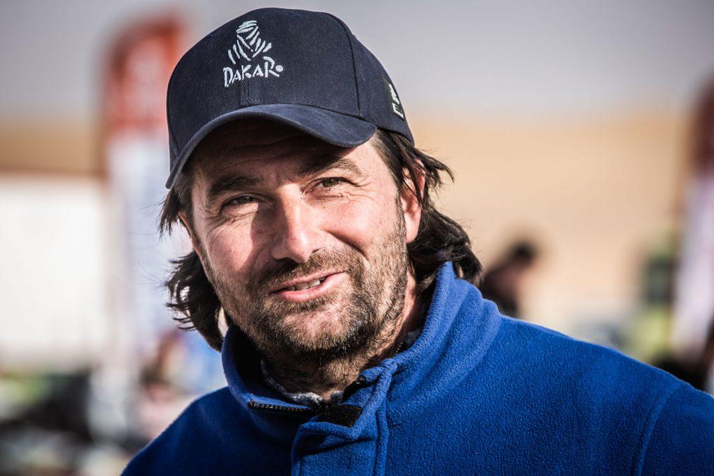 Dakar 2021: Wat gaat Castera doen?