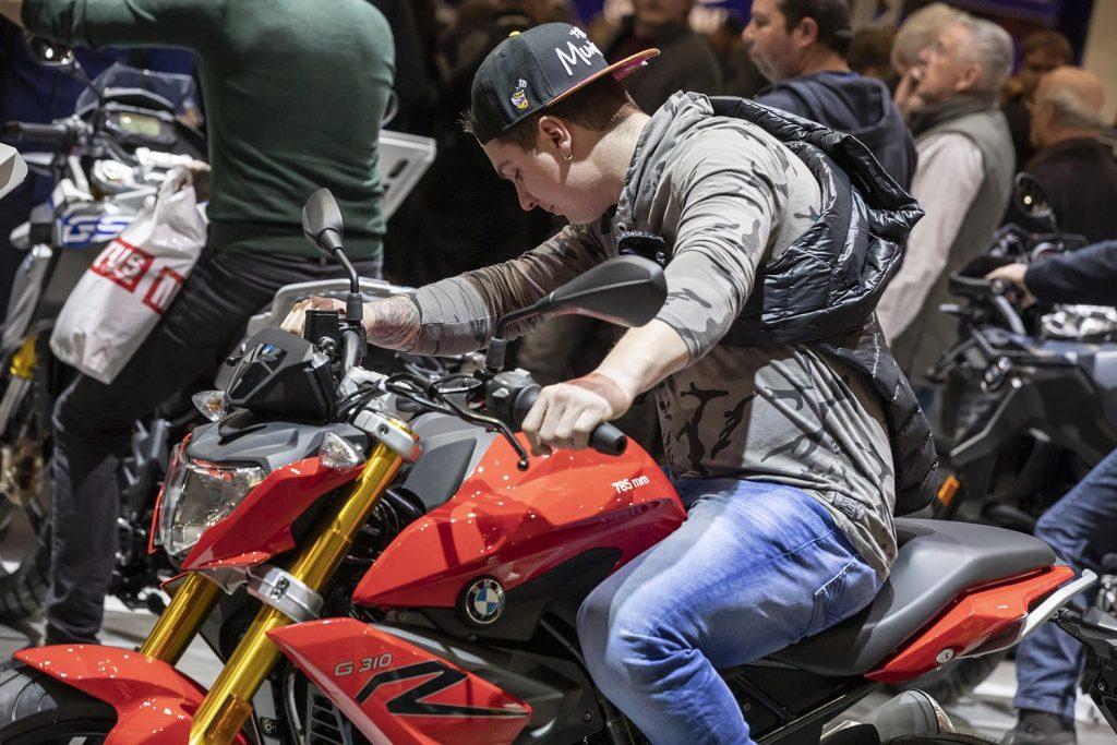 Verwacht veel nieuwe 2020-modellen op komende editie van MOTORbeurs Utrecht