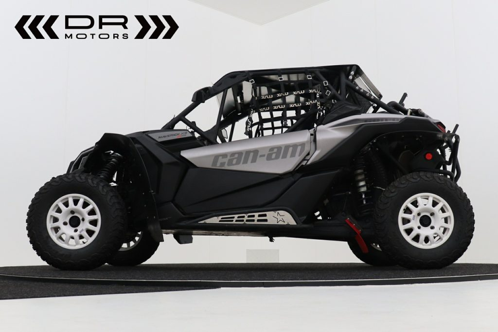 Te koop: Can-Am Maverick in perfecte staat