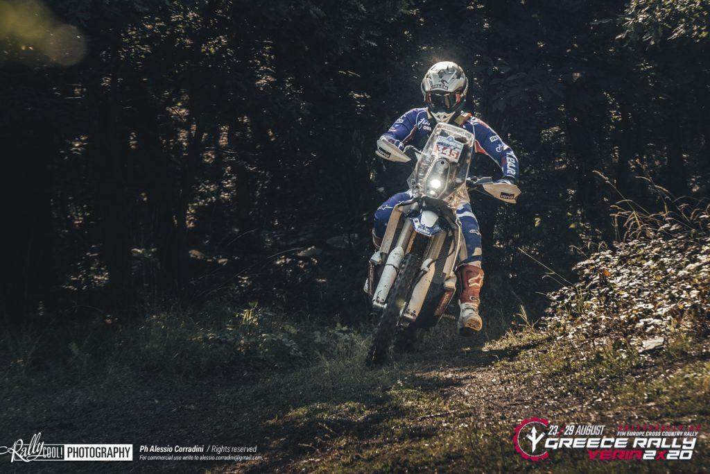 FIM wereldkampioenschap Baja's motoren verder in Portugal
