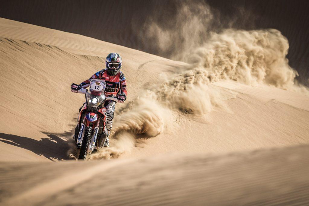 ADDC 2021 gecancelled, Sebastian Buhler wint Portugese Baja voor motoren