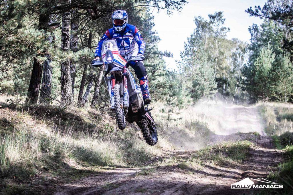 Spierings schrijft Breslau Rallye 2020 op zijn naam