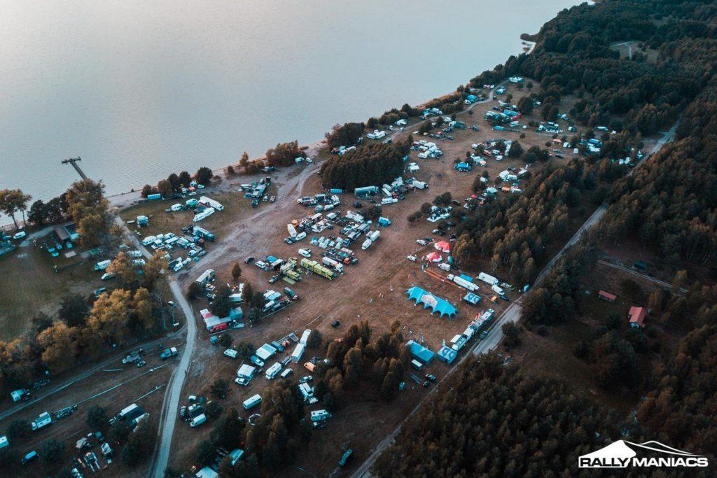 Technische en administratieve zaken voor Breslau Rallye 2020 afgerond