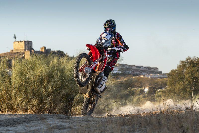 Andalucia Rally: winst voor Benavides en Al-Rahji