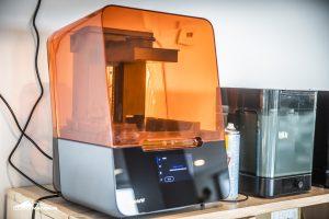 Met een 3D printer kunnen allerlei kleine onderdelen in eigen huis gemaakt worden.
