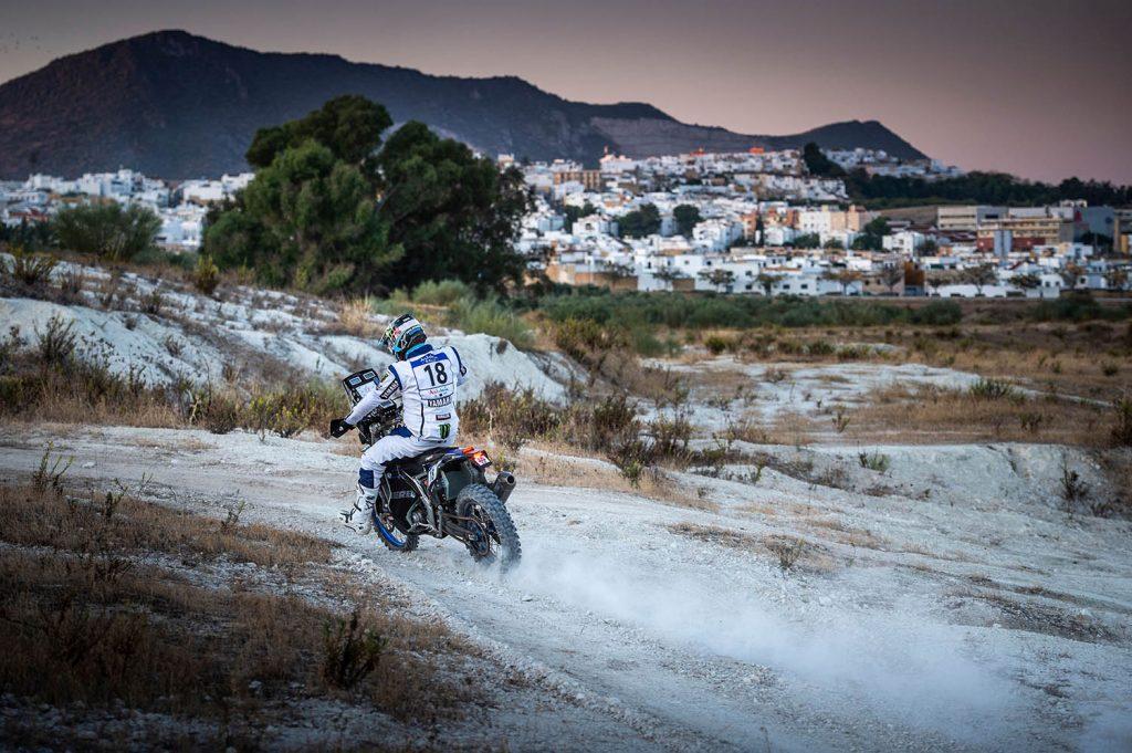 Andalucia Rally: prima dag voor Ross Branch, Bernhard Ten Brinke rijdt 3e tijd