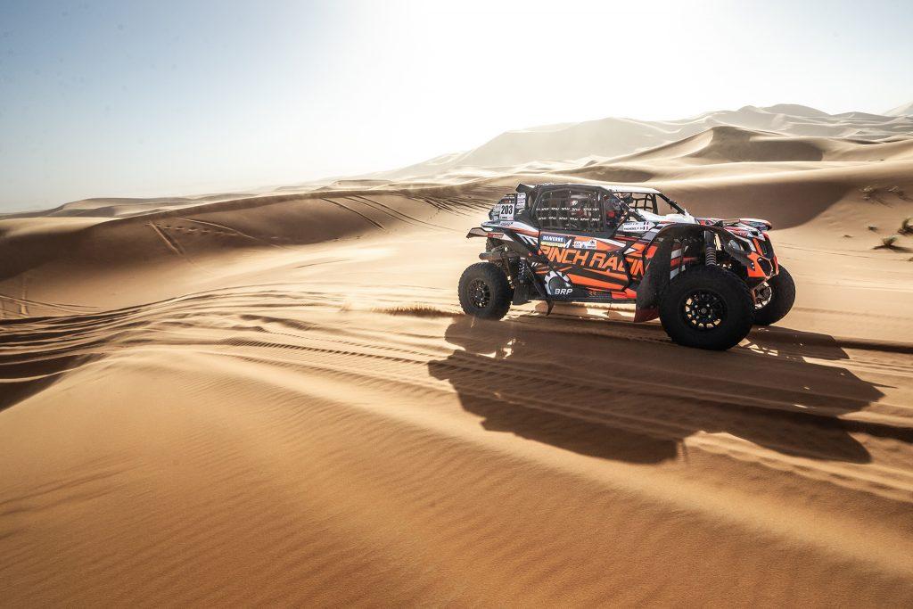 Nieuwe datum in de agenda voor Morocco Desert Challenge 2021