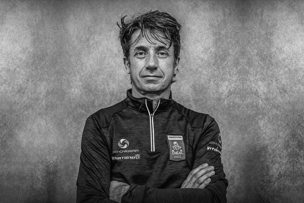 Franse rijder Pierre Cherpin bezweken aan verwondingen