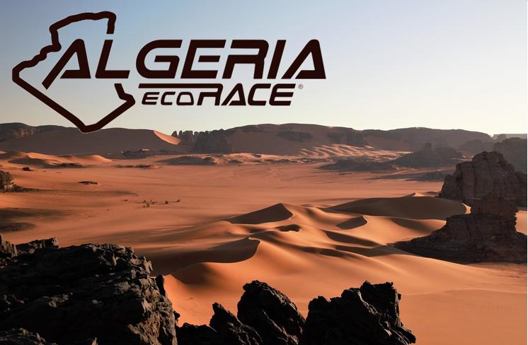 Algeria Eco race: eerste editie in oktober