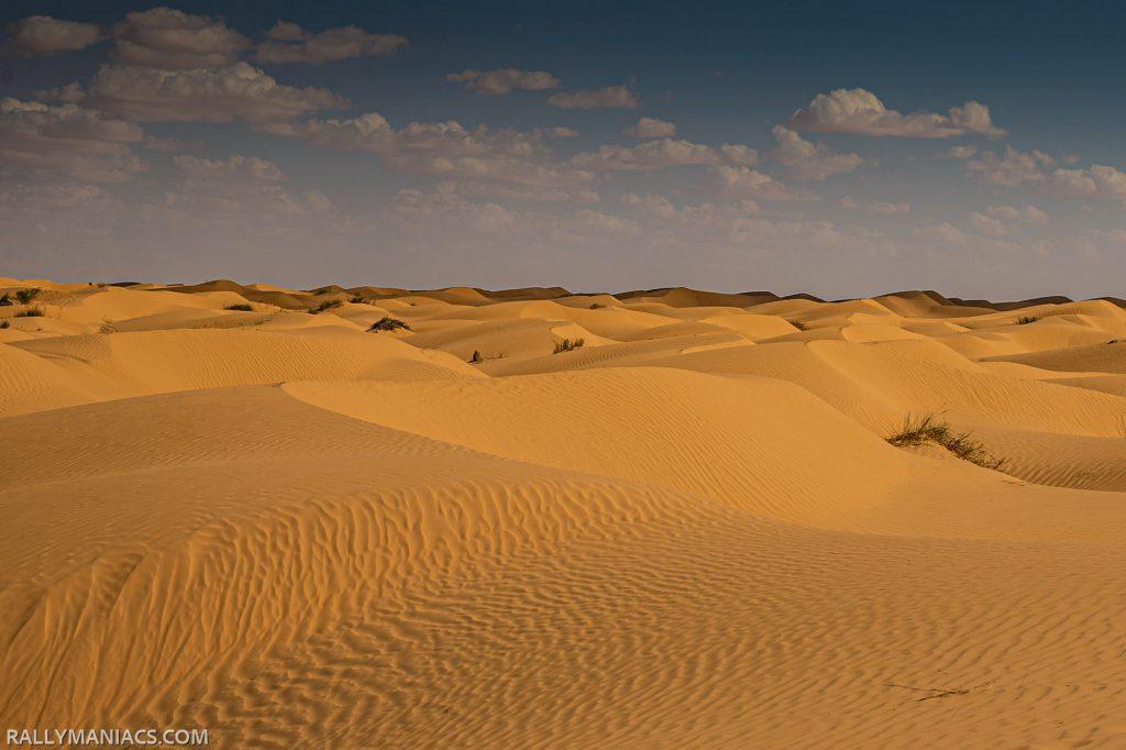 Plan B voor de MDC: Tunisia Desert Challenge