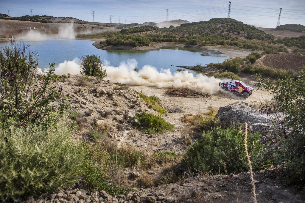 Andalucia Rally: meer dan 200 ingeschreven voertuigen