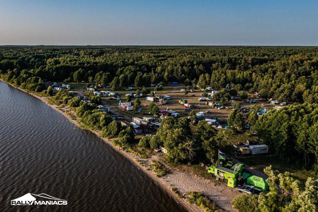 Rallye Breslau 2021 groter dan ooit