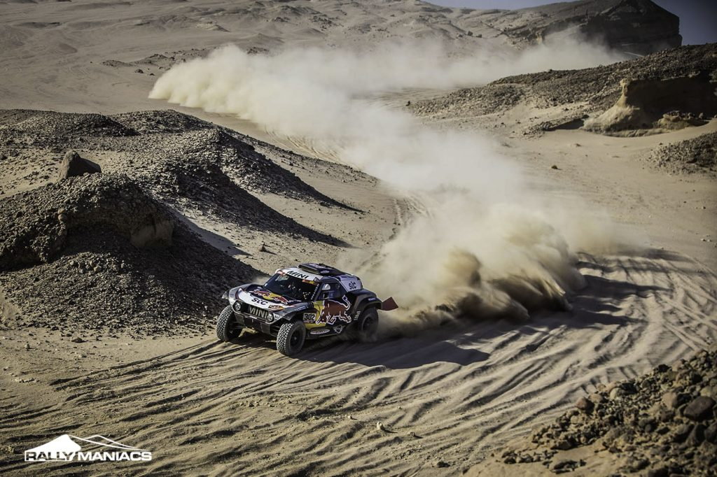Presentatie Dakar 2022  7 september a.s.